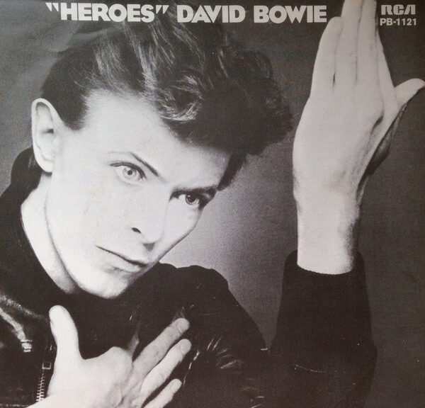 """David Bowie - """"Heroes"""" (Cover)"""