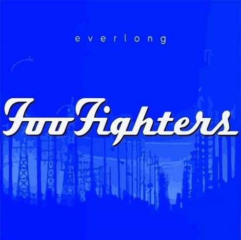 Foo Fighters - Everlong (Cover)