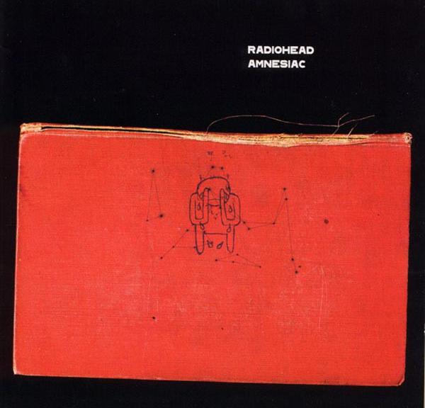 Radiohead - Amnesiac (Cover)
