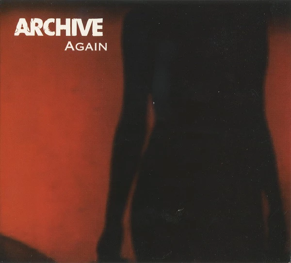 Archive - Again (Cover)