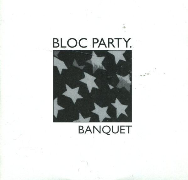Bloc Party - Banquet (Cover)