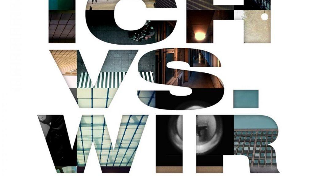 Kettcar - Ich vs. wir (Cover)